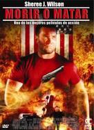 Killing Down - Peruvian Movie Cover (xs thumbnail)