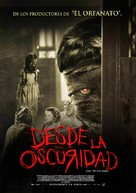 Out of the Dark - Chilean Movie Poster (xs thumbnail)