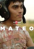 Mateo - Italian Movie Poster (xs thumbnail)