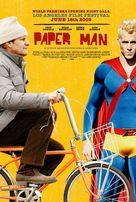 Paper Man - Movie Poster (xs thumbnail)