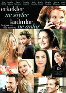 He's Just Not That Into You - Turkish Movie Cover (xs thumbnail)