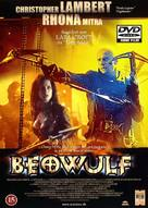 Beowulf - Danish DVD cover (xs thumbnail)