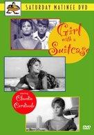 La ragazza con la valigia - DVD cover (xs thumbnail)