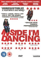 Inside I'm Dancing - British DVD cover (xs thumbnail)