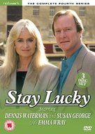 """Stay Lucky"" - British DVD cover (xs thumbnail)"