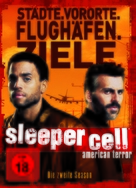 """""""Sleeper Cell"""" - German Movie Cover (xs thumbnail)"""