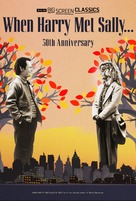 When Harry Met Sally... - Re-release movie poster (xs thumbnail)