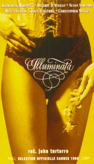 Illuminata - Polish poster (xs thumbnail)