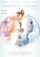 Realive - Spanish Movie Poster (xs thumbnail)