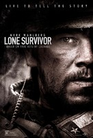 Lone Survivor - Movie Poster (xs thumbnail)