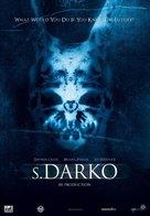 S. Darko - Movie Poster (xs thumbnail)