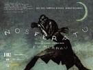 Nosferatu, eine Symphonie des Grauens - British Movie Poster (xs thumbnail)