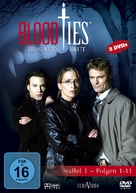 """Blood Ties"" - German Movie Cover (xs thumbnail)"