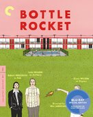 Bottle Rocket - Blu-Ray movie cover (xs thumbnail)