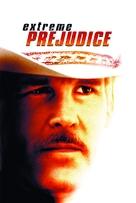 Extreme Prejudice - DVD cover (xs thumbnail)