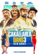 Çakallarla Dans 3: Sifir Sikinti - Turkish Movie Cover (xs thumbnail)