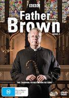 """Father Brown"" - Australian DVD movie cover (xs thumbnail)"