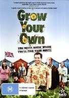 Grow Your Own - Australian Movie Cover (xs thumbnail)