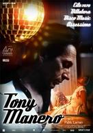 Tony Manero - Italian Movie Poster (xs thumbnail)