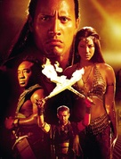 The Scorpion King - Key art (xs thumbnail)