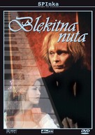 La note bleue - Polish DVD cover (xs thumbnail)