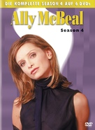 """Ally McBeal"" - German Movie Cover (xs thumbnail)"