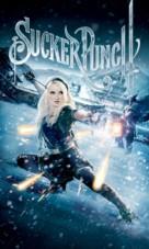 Sucker Punch - Brazilian Movie Poster (xs thumbnail)