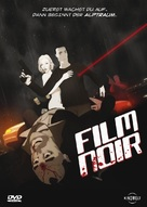 Film Noir - German Movie Cover (xs thumbnail)