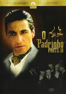 The Godfather: Part II - Portuguese Movie Cover (xs thumbnail)
