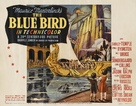 The Blue Bird - Movie Poster (xs thumbnail)