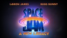 Space Jam: A New Legacy - Logo (xs thumbnail)