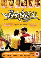 The Wackness - British Movie Cover (xs thumbnail)