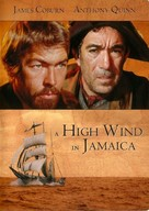 A High Wind in Jamaica - Movie Cover (xs thumbnail)
