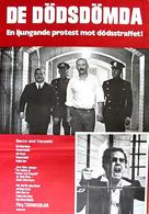 Sacco e Vanzetti - Swedish Movie Poster (xs thumbnail)