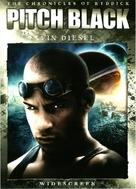 Pitch Black - DVD cover (xs thumbnail)