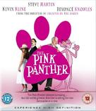 The Pink Panther - British Movie Cover (xs thumbnail)