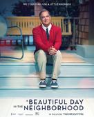 A Beautiful Day in the Neighborhood - Movie Poster (xs thumbnail)