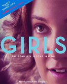 """Girls"" - DVD movie cover (xs thumbnail)"