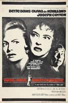 Hush... Hush, Sweet Charlotte - Movie Poster (xs thumbnail)