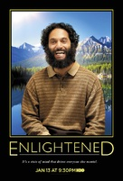 """Enlightened"" - Movie Poster (xs thumbnail)"