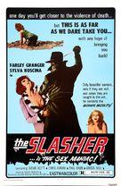 Rivelazioni di un maniaco sessuale al capo della squadra mobile - Movie Poster (xs thumbnail)