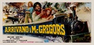 Sette pistole per i MacGregor - Italian Movie Poster (xs thumbnail)