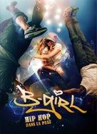 B-Girl - French DVD cover (xs thumbnail)