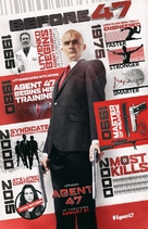 Hitman: Agent 47 - Movie Poster (xs thumbnail)