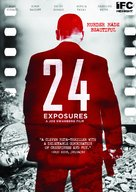 24 Exposures - DVD movie cover (xs thumbnail)