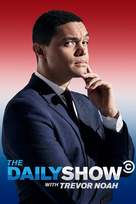 """The Daily Show"" - Video on demand movie cover (xs thumbnail)"