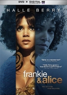 Frankie and Alice - DVD cover (xs thumbnail)
