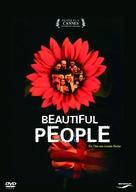 Beautiful People - German DVD cover (xs thumbnail)