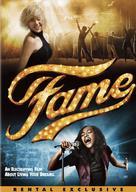 Fame - DVD cover (xs thumbnail)