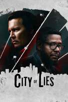 City of Lies - Movie Cover (xs thumbnail)